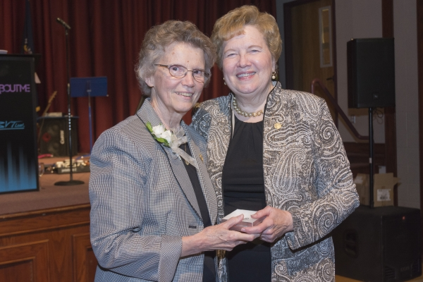 sister carol and kathryn miller