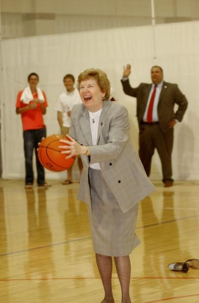 sister carol basketball